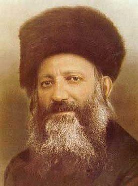 Avraham Isaac Kook